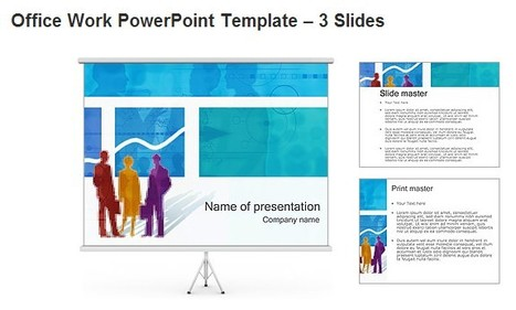 Free PowerPoint Templates, Backgrounds & Presentations | classroom tech for students and teachers | Scoop.it