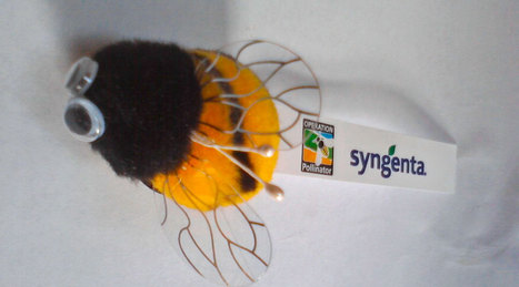 Private letters reveal Syngenta and Bayer's furious lobbying against EU measures to save bees | Messenger for mother Earth | Scoop.it