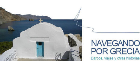 El príncipe de los ríos | Navegando por Grecia | Cultura Clásica | Scoop.it