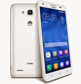 Download Huawei Ascend G630-U10 Firmware Update