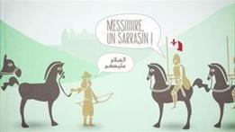 Nos ancêtres Sarrasins | Monde médiéval | Scoop.it