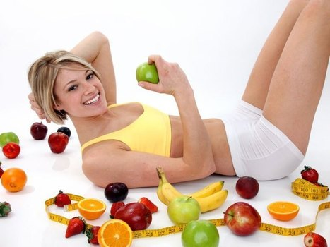 tips to reduce weight | Health and Fitness | Scoop.it