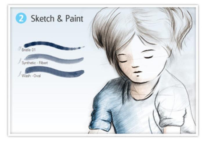 Une suite de logiciels gratuits pour dessiner, retoucher des photos ou des vidéos, créer des sites web, réaliser des flyers… | TIC et TICE mais... en français | Scoop.it