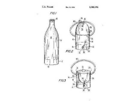 Website lists patents expiring today | Economie de l'innovation | Scoop.it