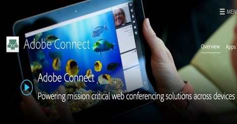5 Great Tools for Video Conferencing and Organizing Online Meetings ~ Educational Technology and Mobile Learning | Sheila's Edtech | Scoop.it