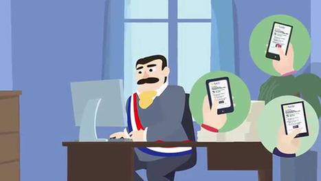 FluiCity, l'appli qui renforce la démocratie participative | New technologies and public participation | Nouvelles technologies et participation publiques | Scoop.it