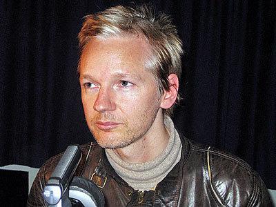 Julian Assange: America's War On WikiLeaks 'Must End' - Business ... | Agora Brussels World News | Scoop.it