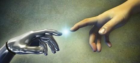 Cérebros portáteis e seu potencial de mudar educação | PORVIR | Tecnologia, mobilidade e educação | Scoop.it