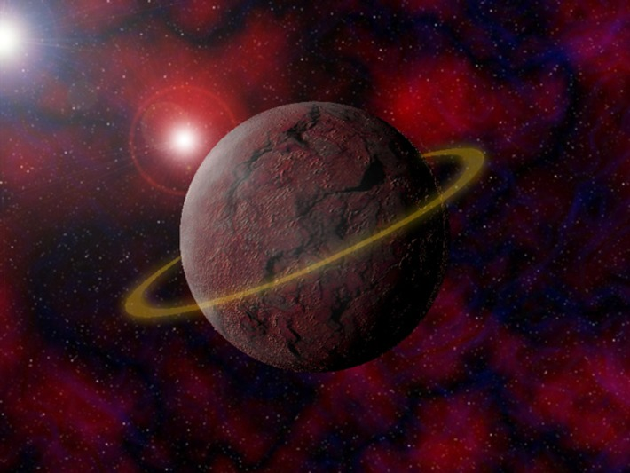 Create a Planet Using Photoshop's 3D Capabilities | Psdtuts+ | Machinimania | Scoop.it