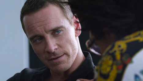 THE COUNSELOR (2013) Movie Trailer: Michael Fassbender is a Lawyer | Movie Trailer | Scoop.it
