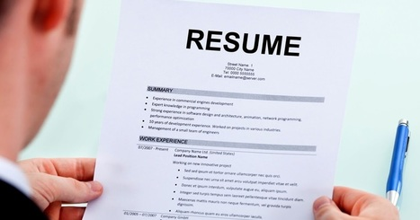 Effective Engineering Resume Kaise Banaye Ma
