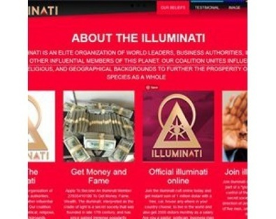 Join illuminati brotherhood and get rich today