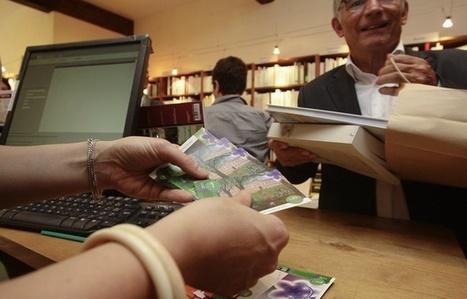 Strasbourg: Avec le «Stück», la capitale alsacienne aura bientôt sa monnaie locale | Monnaies En Débat | Scoop.it