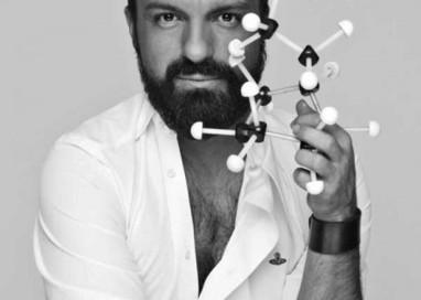 Les métiers de la mode: Julien Fournié et la Haute Couture Française   FashionLab   Scoop.it