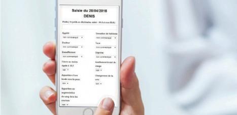 ASCO 2016. Cancer du poumon : une application pour gagner 7 mois de vie | C'est Nouveau !!  Innovation & santé | Scoop.it