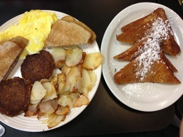 6 Columbus Diners to Visit with the Family | Columbus Life | Scoop.it