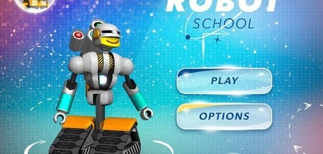 18 Apps For Teaching Kids Programming | Top iPad Apps & Tools | Scoop.it