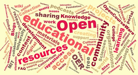 E-Learning Certificate Program: David Wiley on Openness (TEDx)   E-Learning and Online Teaching   Scoop.it