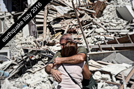 Earthquake Italy 2016 - Google Search | Le Marche and Food | Scoop.it