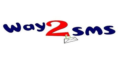 Way to sms   Way2SMS Login, Register, Indicator