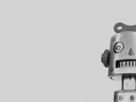 L'Europe rêve d'un statut légal pour les robots | Vous avez dit Innovation ? | Scoop.it