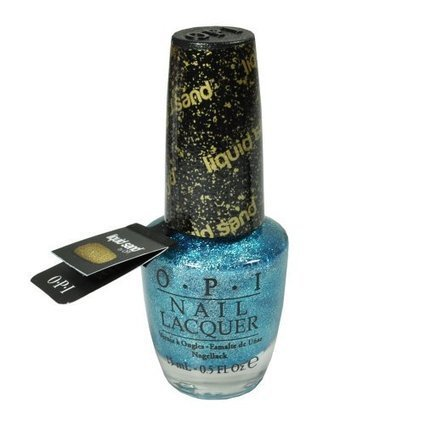 Nail Lacquer # Nl M51 Tiffany Case By Opi For