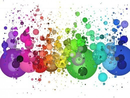 His And Hers Colors – Popular Color Names By Gender Preference | Cultura de massa no Século XXI (Mass Culture in the XXI Century) | Scoop.it
