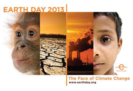 Journée Mondiale de la Terre   technoscience   Scoop.it