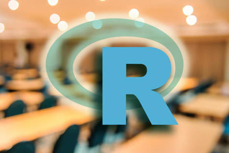 Best tips & takeaways from RStudio Conference | R for Journalists | Scoop.it