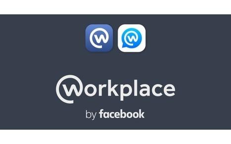 Facebook part à l'assaut des réseaux sociaux d'entreprise   L'Entreprise Numérique vue par mc²i Groupe   Scoop.it