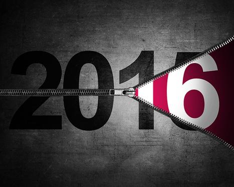 FAVORITOS 2016 - INED21 | Psicología del Aprendizaje | Scoop.it