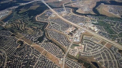 America's suburban future | Geography Education | Scoop.it