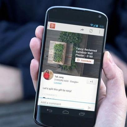 Google+ Sign-In Is Your New Key to Apps and the Web | GooglePlus Expertise | Scoop.it