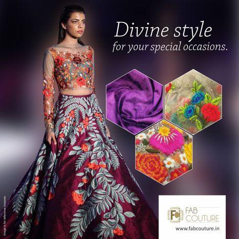 Designer Fabrics India Online Online Fabric S