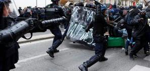 La nouvelle loi sur la sécurité globale risque d'instaurer une surveillance d'État démesurée et inacceptable ...
