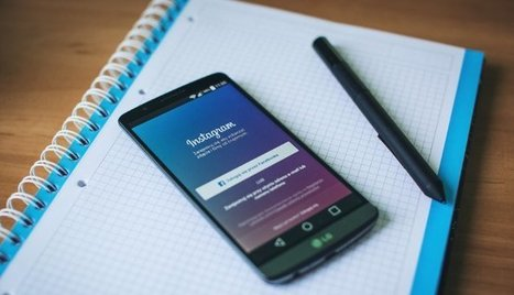 Instagram Advertising Success Strategies | Social Media and Mobile Websites | Scoop.it