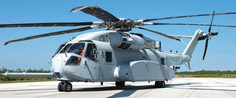 Resultado de imagen para CH-53K