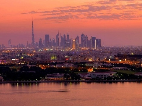 Can Dubai make it? - www.arabiangazette.com | Media Intelligence - Middle East and North Africa (MENA) | Scoop.it