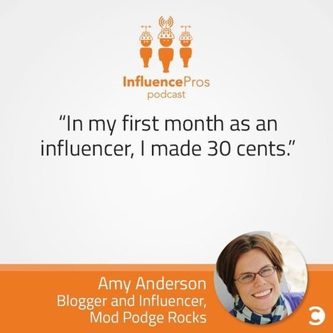 How to Build Long-Term Relationships Between Influencers and Brands | PR & Communications daily news | Scoop.it