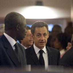 PRESIDENTIELLE FRANÇAISE: L'Afrique doit-elle toujours rêver ?   Everything you need…   Scoop.it