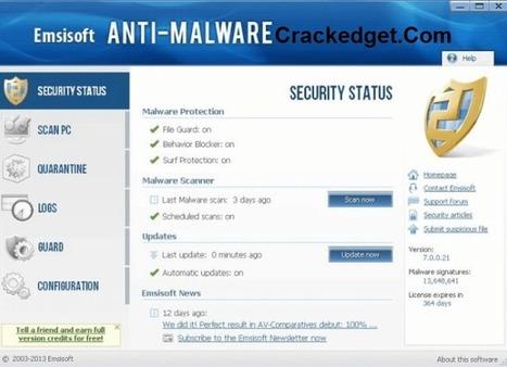 emsisoft anti-malware full license keys