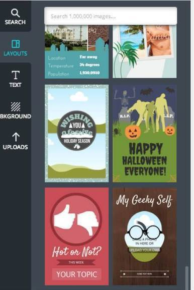 How to Create Visual Content with this Simple, Dirt Cheap Tool | Internet Presence | Scoop.it