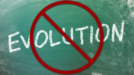 Unprecedented Attack On Evolution 'Indoctrination' Mounted In Missouri   Science vs Religion   Scoop.it