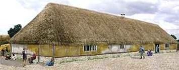 BBC - History - Ancient History in depth: City of the Dead: Calleva Atrebatum | Cultural History | Scoop.it