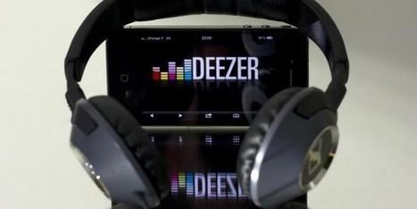 Deezer : des rumeurs de rachat par Microsoft   Personal branding   Scoop.it