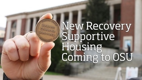 Oregon State University To Open A Dorm For Recovering Addicts | SCUP Links | Scoop.it
