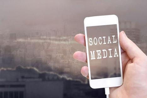 Instagram, Pinterest : quel réseau choisir ?   Marketing et Numérique scooped by Médoc Marketing   Scoop.it
