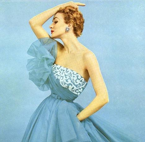1952 | Flickr - Photo Sharing! | Vintage Whatever | Scoop.it