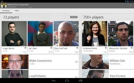 Google Play launches game services for mobile, social, cloud gaming - Joystiq | Social Media Article Sharing | Scoop.it