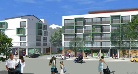 Antoine de Bougainville programme immobilier neuf Toulouse | Toulouse : tout pour la maison | Scoop.it